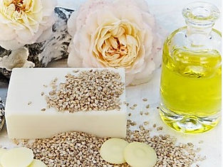 Incredible Health Facts about Sesame Oil