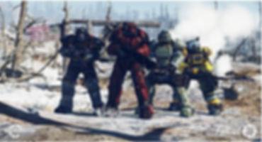 Fallout 76 - PlayStation 4 - Standard Ed