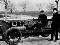 The Forgotten Land Speed Record of Henry Ford in 1904