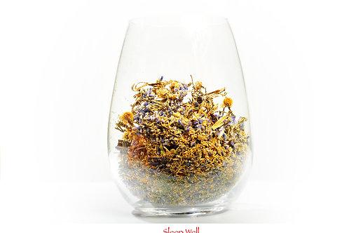 American Ginseng Lingzhi Sleep Well Tea
