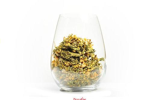 Ginseng Lingzhi Respiratory & Lung Protect Tea
