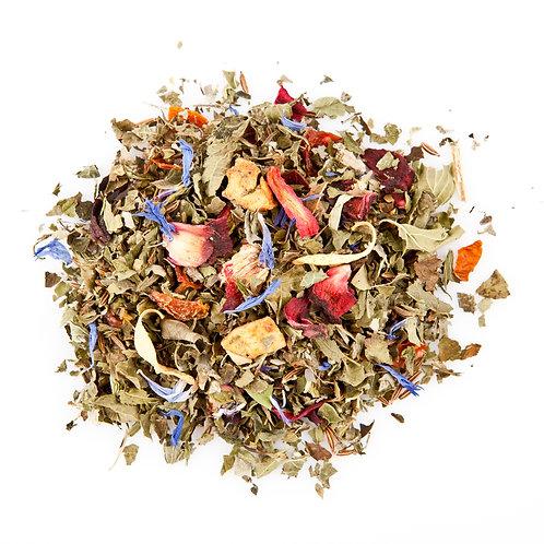 American Ginseng Lingzhi Heart Health Tea
