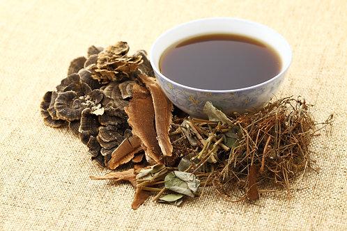 Wild Lingzhi Tea
