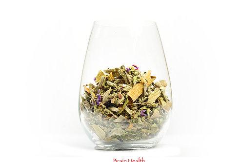 American Ginseng Lingzhi Brain Health Tea