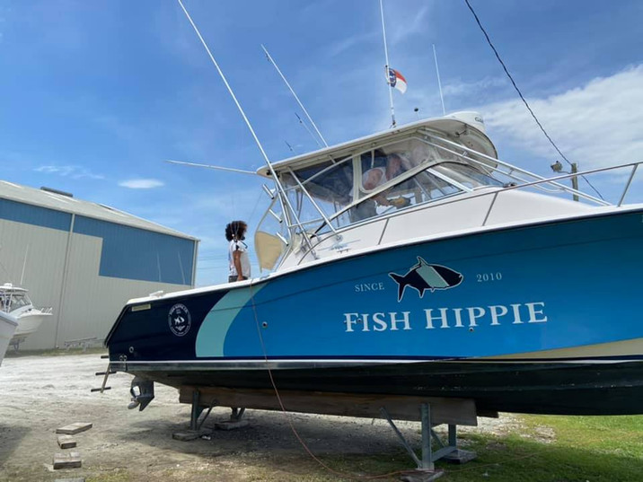 Boat and Yacht Maintenance and Service in North Carolina