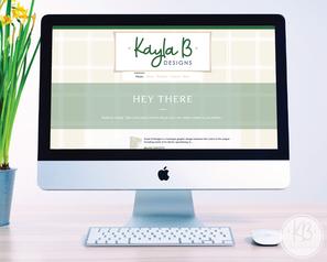 Kayla B Designs