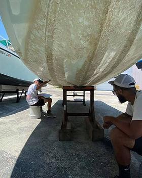 Boat and Yacht Maintenance and Service North Carolina