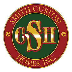 Smith Custom Homes Inc Logo
