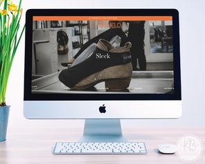 SHOPIFY WEBSITE CONSULTING & DESIGN