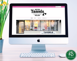 Tassels Shoes