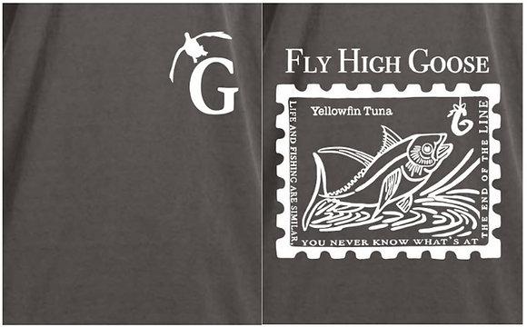 2021 Gray Shirt