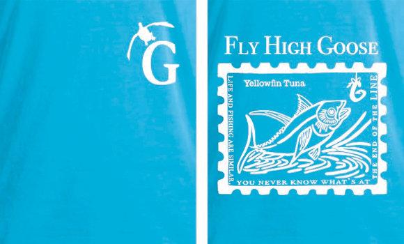 2021 Blue Youth Shirt