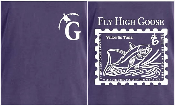 2021 Purple Shirt