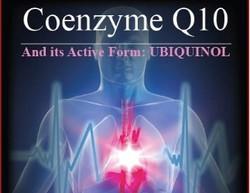 CoQ10 (Ubiquinone)