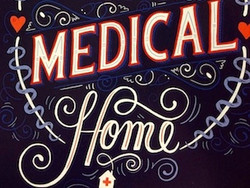 Your Child's Medical Home!