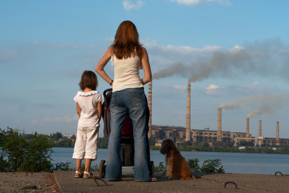 Environmental toxins and disease