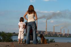 Environmental toxins and disease