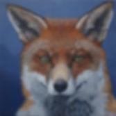 Zom_Osborne_Red_Fox_acrylic_on_wood_smal