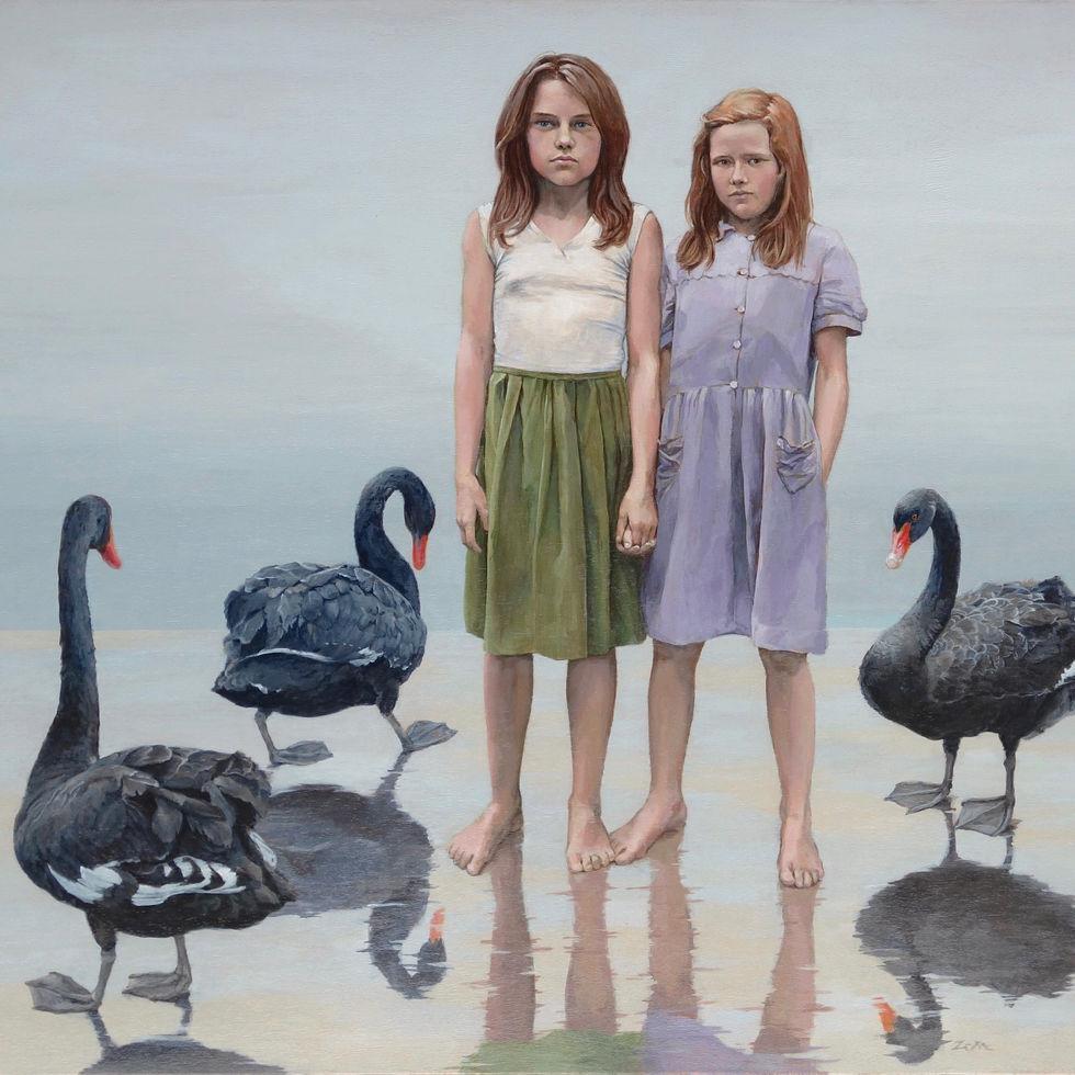 Swan Sisters
