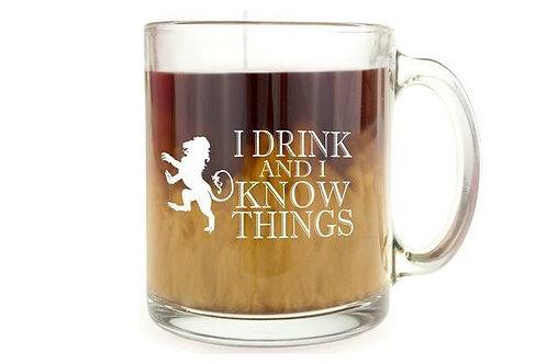 Tyrion mug