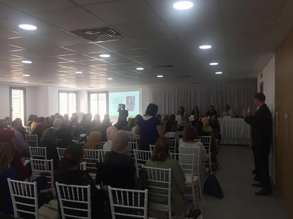 Congrès AMI Afrique du Nord