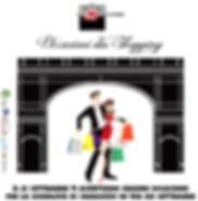 L'Ultima Volta che Vidi Parigi vi invita agli eventi del Civ Via XX Settembre di Genova