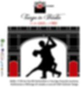 Milonga di Strada a Genova! Appuntamenti per il 21, 28 Settembre e il 5 Ottobre 2013!