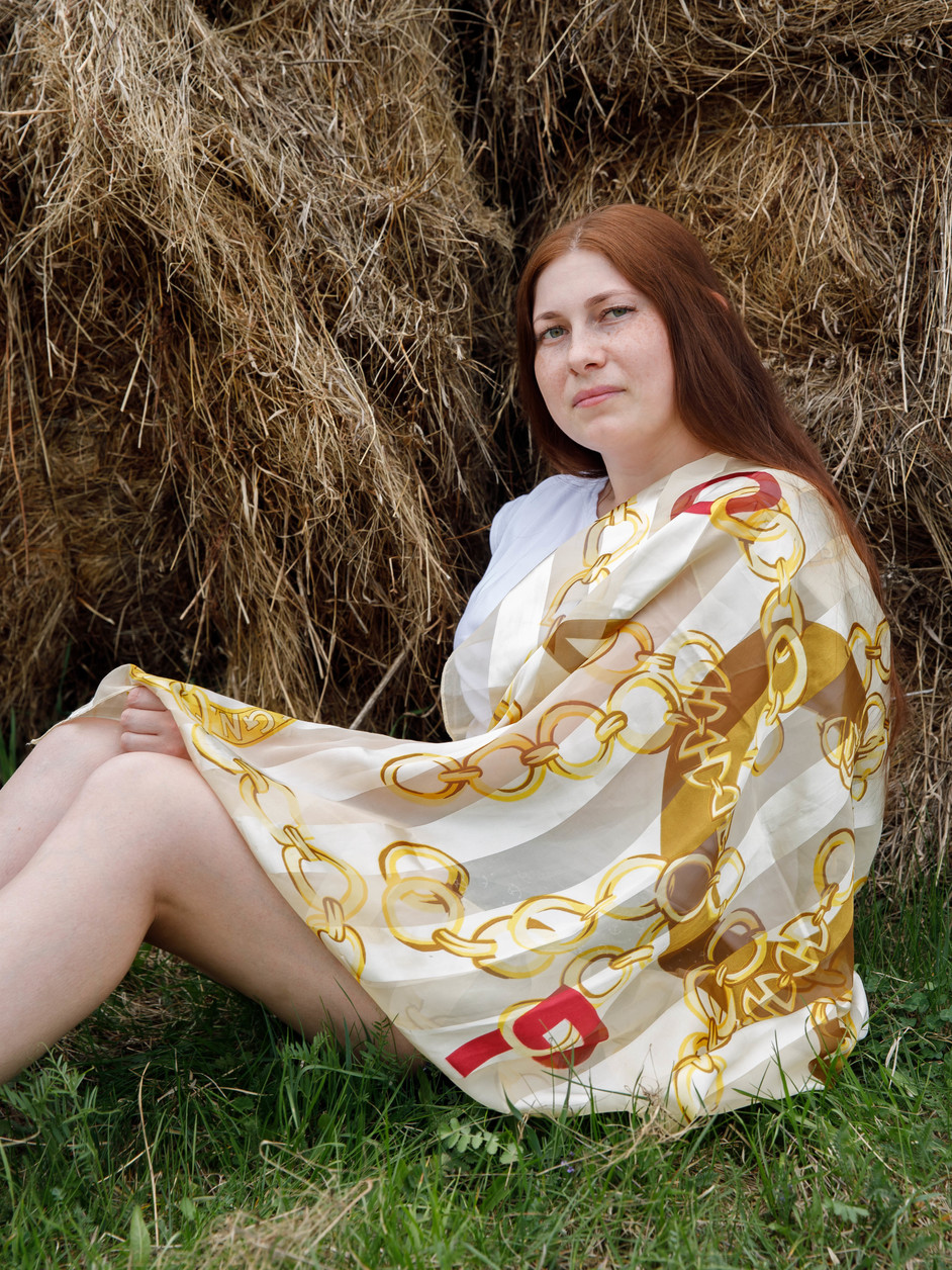 Mila Mokina