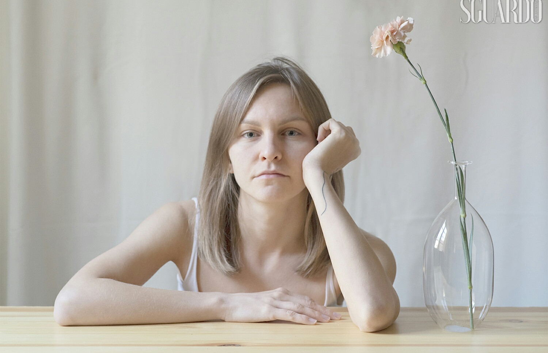 Oxana Prikhodko