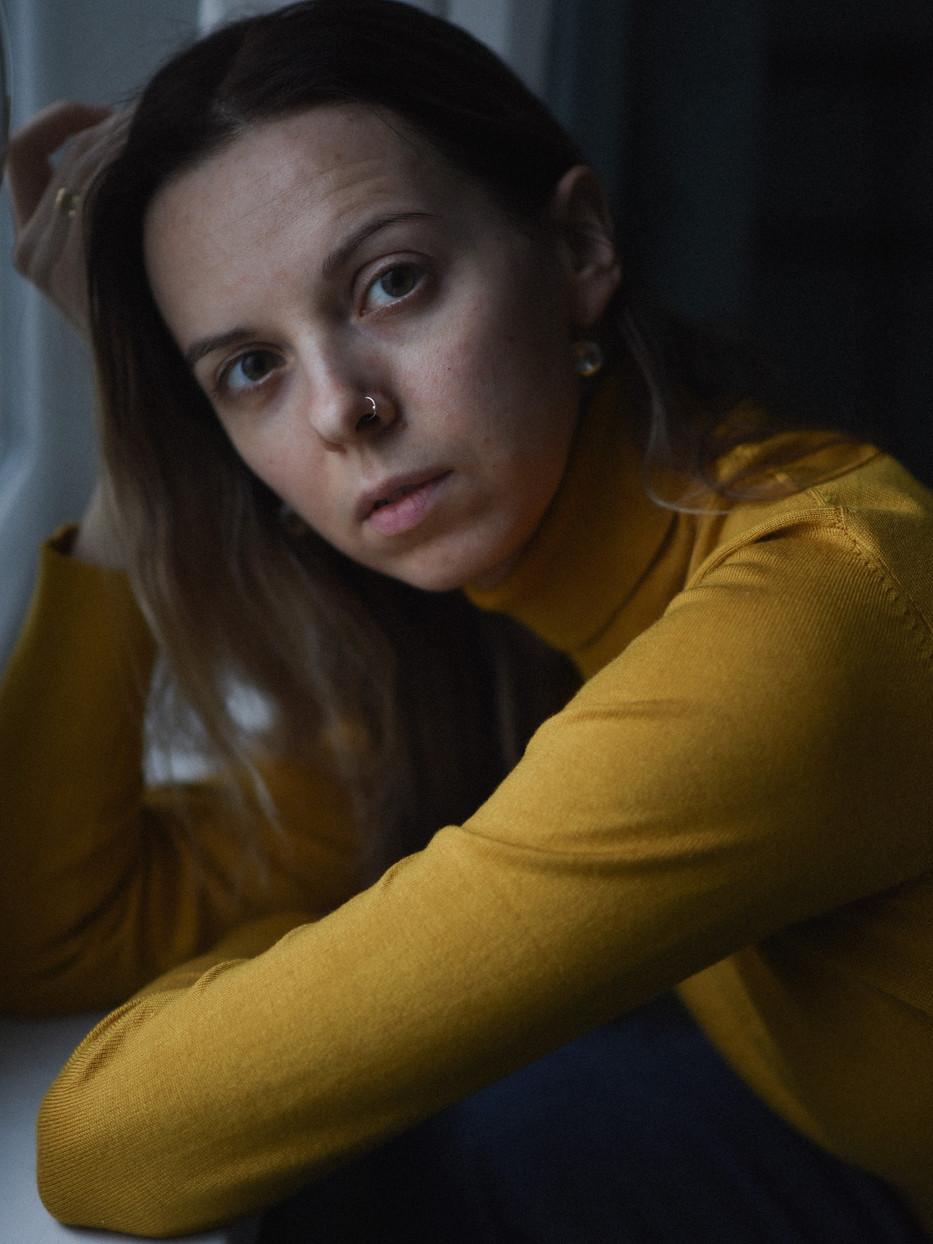Maria Tarnavskaya