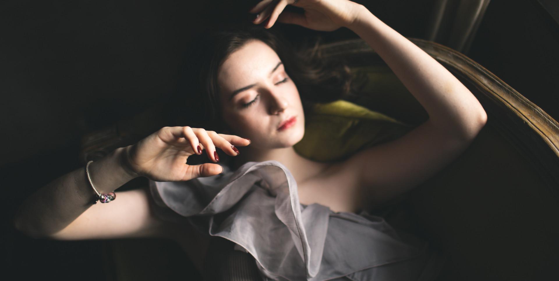 Tatiana Butova