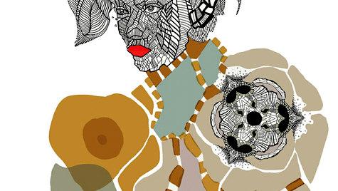 Fashion Ilustrations:EM POWER