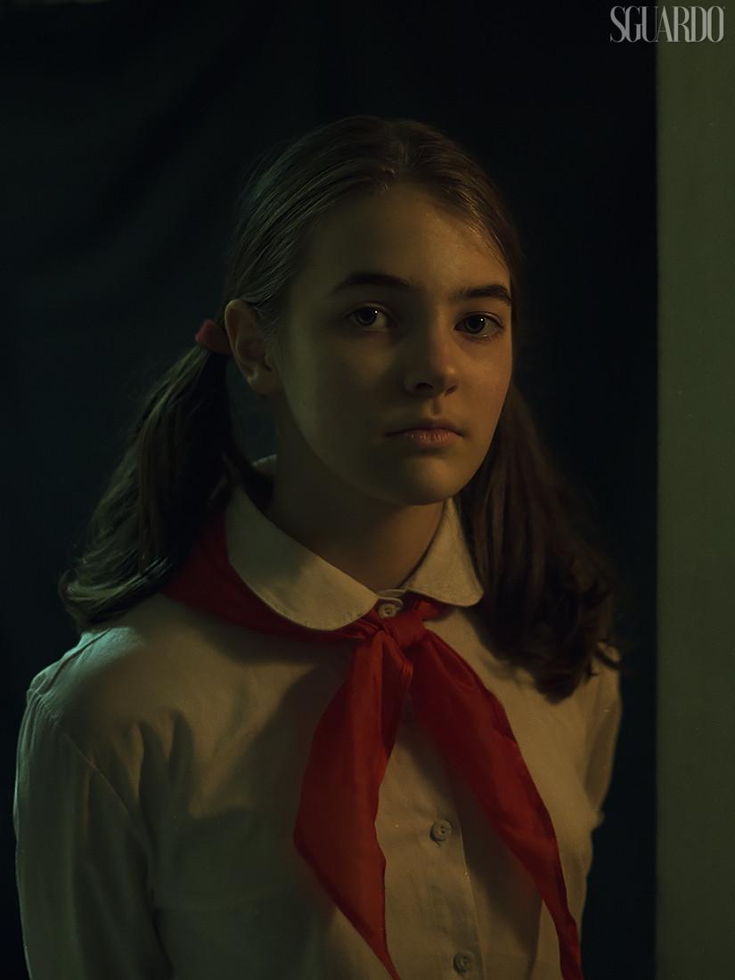 Oxana Alexandrova