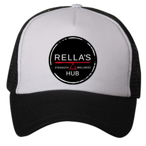 Rella's Trucker Hat
