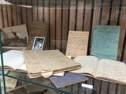 Les papiers du soldat Yvernogian