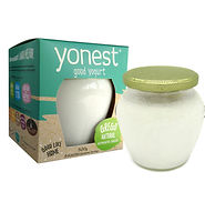 iogurte grego natural yonest