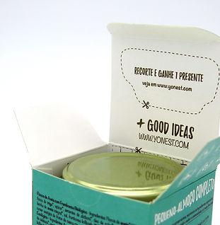good ideas prémios presentes yonest cupões embalagens blog saiba mais