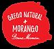 iogurte grego natural yonest everywhere individual com colher morango bonne maman