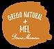 iogurte grego natural yonest everywhere individual com colher mel bonne maman