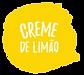 creme de limão lemon curd complemento iogurte