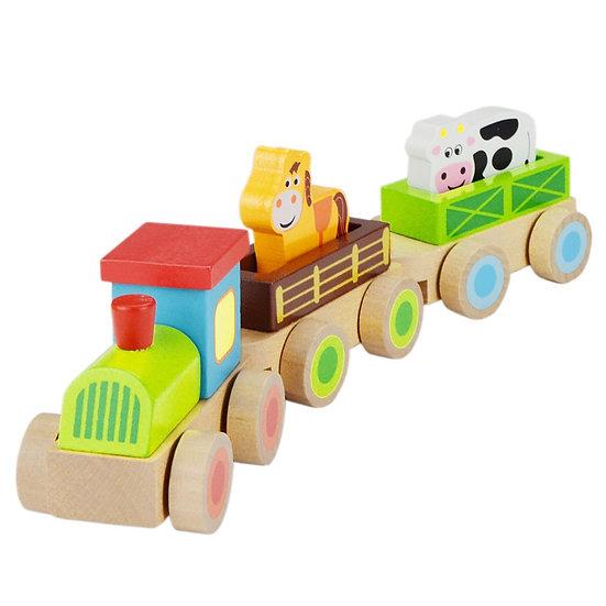 Jumini Farm Train