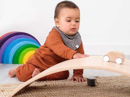 The Benefits of Balance Boards for Children