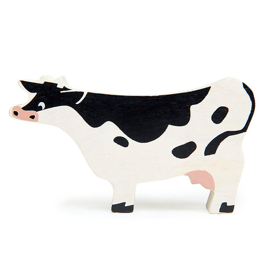 Tender Leaf Cow