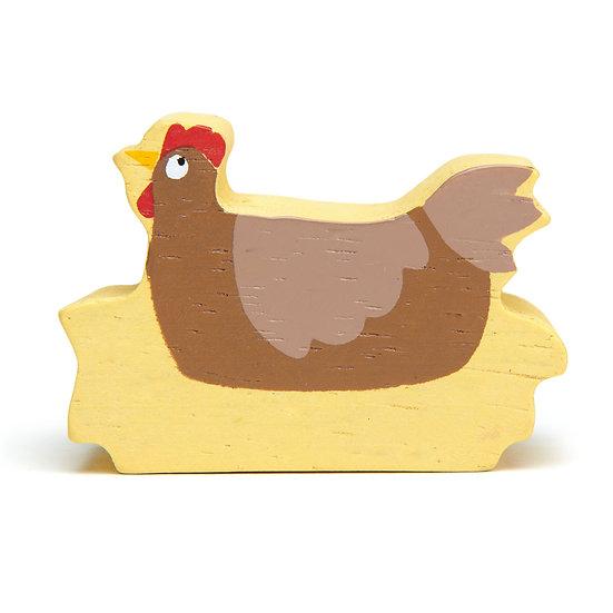 Tender Leaf Chicken