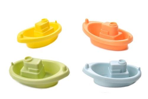 Viking Toys Ecoline Tug Boat