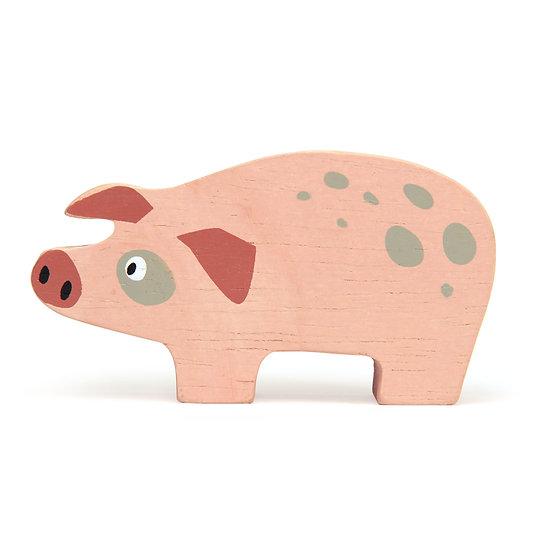 Tender Leaf Pig