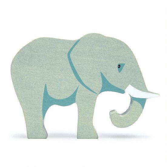 Tender Leaf Elephant