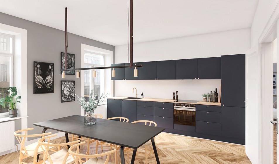 bredgade 58 2 sal_kitchen_02_no watermar