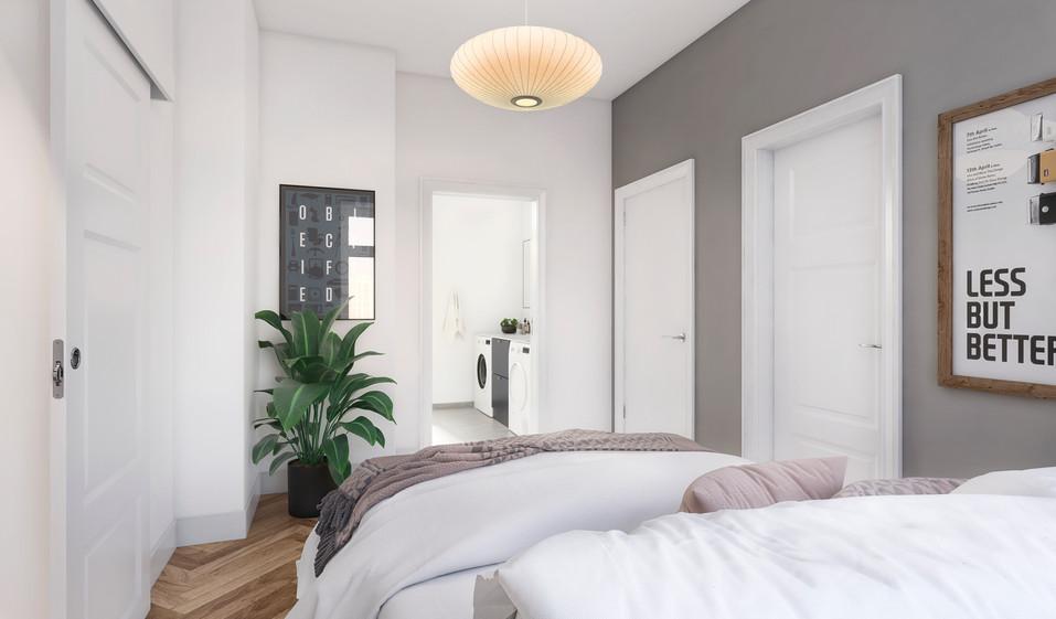 Bredgade 58 2 sal_bedroom_01_no watermar