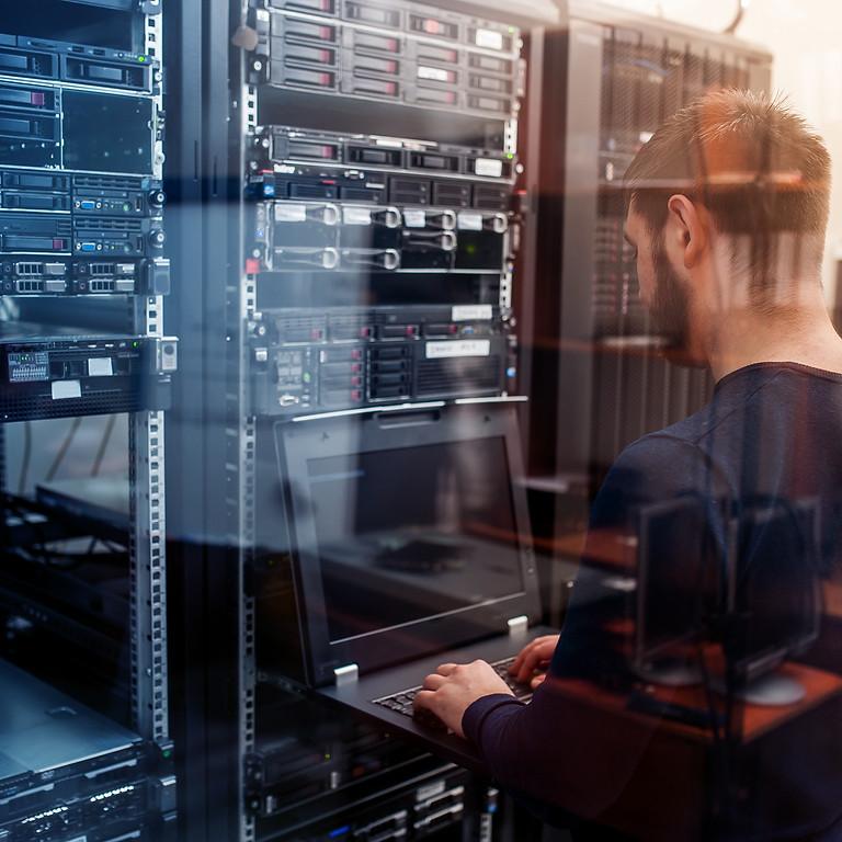 סדנת מחשוב בענן - Cloud Computing